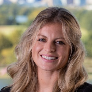 Ashley Strobel, Manager, Government Relations at Van Scoyoc Associates