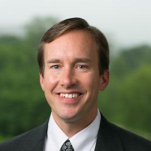 Brian Leitner, Vice President at Van Scoyoc Associates