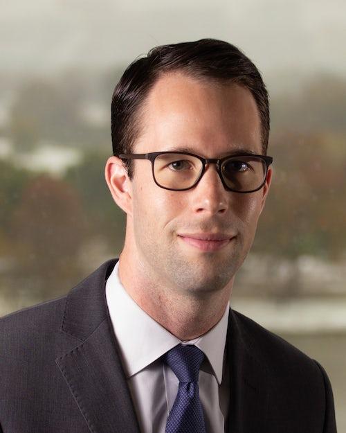 Brian Malat, Manager, Government Relations at Van Scoyoc Associates