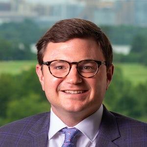 Carlisle Clarke, Vice President at Van Scoyoc Associates