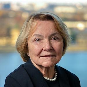 Carolyn Fuller, Vice President at Van Scoyoc Associates
