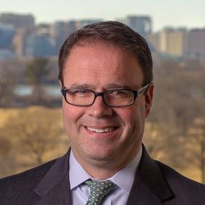 Chad Schulken, Vice President at Van Scoyoc Associates