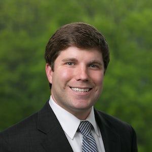 David Haines, Director, Government Relations at Van Scoyoc Associates