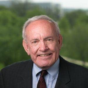 Doug Gregory , Vice President at Van Scoyoc Associates