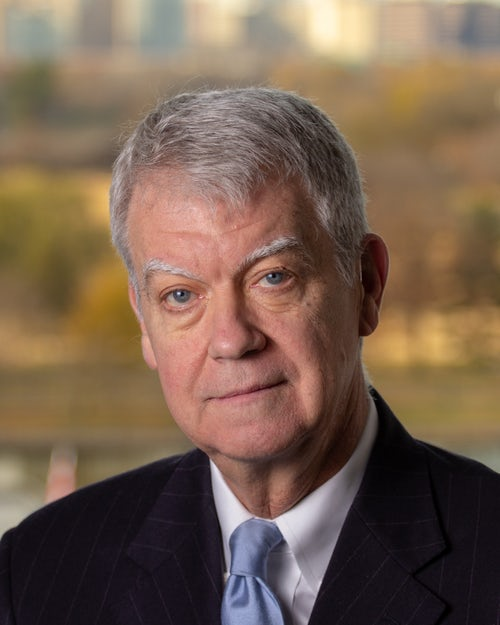 Edward Long, Vice President at Van Scoyoc Associates