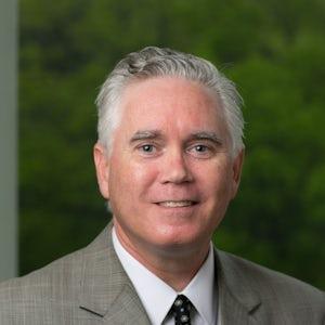 George Bernier, Director, Government Relations at Van Scoyoc Associates