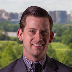 Graham Hall, Manager, Government Relations at Van Scoyoc Associates