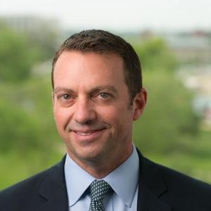 Gregory Van Scoyoc, Vice President at Van Scoyoc Associates