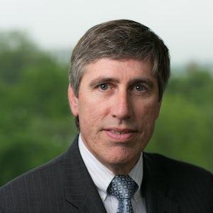 Harry Glenn, Vice President at Van Scoyoc Associates