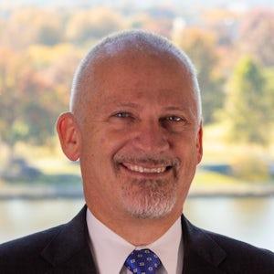 Jeffery Trinca, Vice President at Van Scoyoc Associates