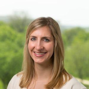Jennifer Cave, Associate Vice President at Van Scoyoc Associates