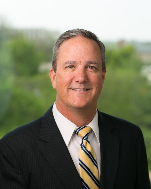 James Crum, Vice President at Van Scoyoc Associates