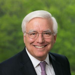 John Anderson, Vice President at Van Scoyoc Associates