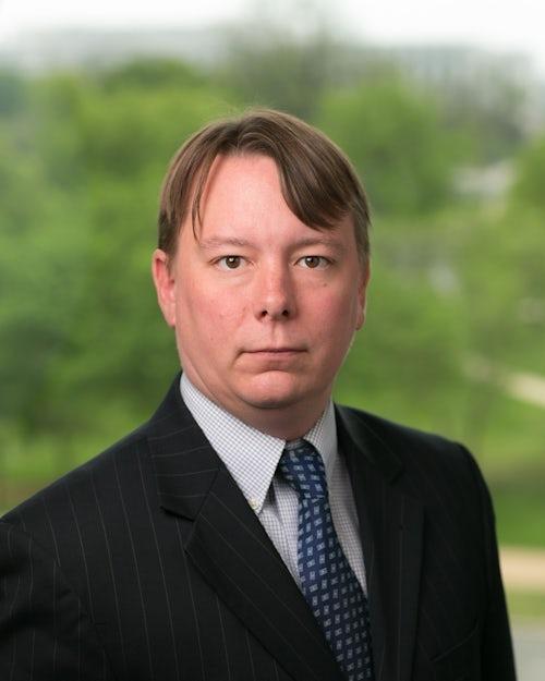 John Fuller, Counsel at Van Scoyoc Associates