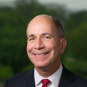 Keith Morrison , Vice President at Van Scoyoc Associates