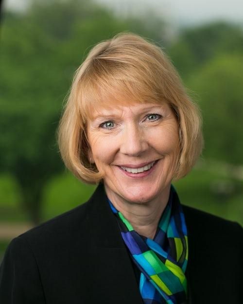 Laurie Katz, Director, Government Relations at Van Scoyoc Associates