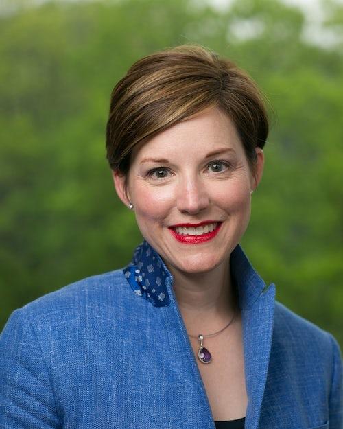 Leslee Gilbert, Vice President at Van Scoyoc Associates