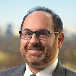 Matthew Henken, Director, Government Relations at Van Scoyoc Associates