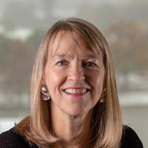 Molly Dominick, Staff Assistant at Van Scoyoc Associates