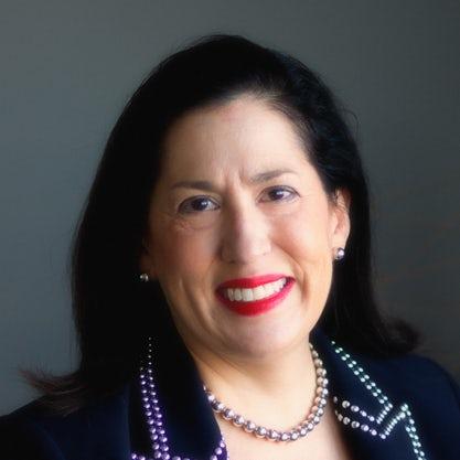Norma Krayem, Vice President at Van Scoyoc Associates