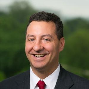 Peter Evich, Vice President at Van Scoyoc Associates