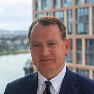 Ray Cole, Vice President at Van Scoyoc Associates