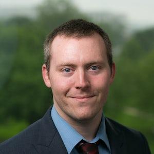 Rick Stewart, IT Specialist at Van Scoyoc Associates