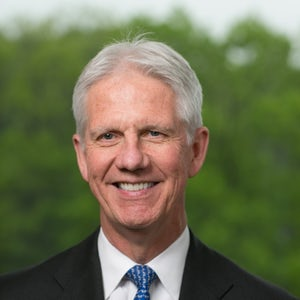 Steven O. Palmer, Vice President at Van Scoyoc Associates