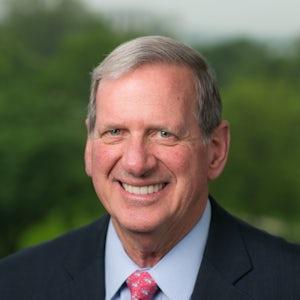 H. Stewart Van Scoyoc, President & CEO at Van Scoyoc Associates