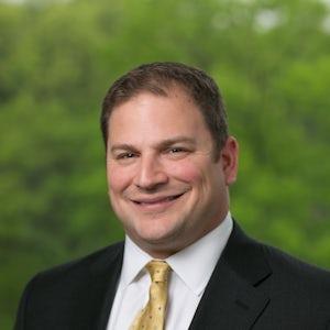 Tom Quinn, Vice President at Van Scoyoc Associates