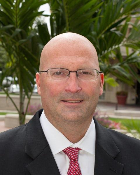 Geoff Bowman, Vice President at Van Scoyoc Associates